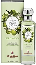 Духи, Парфюмерия, косметика Alvarez Gomez Agua Fresca De Flores Bergamota - Духи