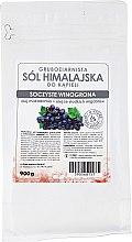 """Духи, Парфюмерия, косметика Гималайская соль """"Сочный виноград"""" - E-fiore Himalayan Salt Juicy Grapes"""