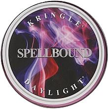 Духи, Парфюмерия, косметика Чайная свеча - Kringle Candle Spellbound
