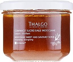 Сладко-соленый скраб - Thalgo Sweet and Savoury Body Scrub — фото N2