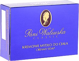 Духи, Парфюмерия, косметика Крем-мыло - Miraculum Pani Walewska Classic Creamy Soap