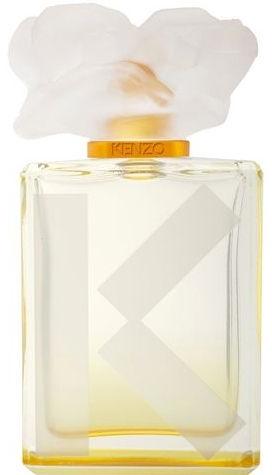 Kenzo Couleur Kenzo Jaune-Yellow - Парфюмированная вода — фото N2