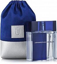 """Духи, Парфюмерия, косметика Подарочный кисет для парфюмерии, синий """"Perfume Dress"""" - MakeUp"""