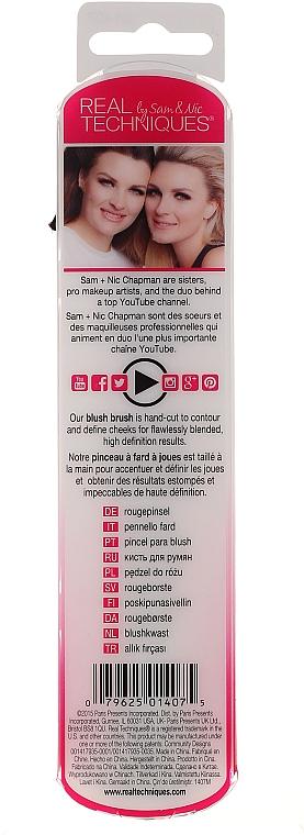 Кисть для румян - Real Techniques Blush Brush — фото N2