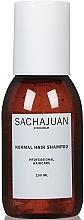 Духи, Парфюмерия, косметика Шампунь для нормальных волос - SachaJuan Stockholm Normal Hair Shampoo