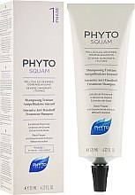 "Духи, Парфюмерия, косметика Шампунь от перхоти ""Интенсивный уход"" - Phyto Phytosquam Intensive Anti-Dandruff Treatment Shampoo"