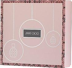 Духи, Парфюмерия, косметика Jimmy Choo Eau de Parfum - Набор (edp/60ml + b/lot/100ml)