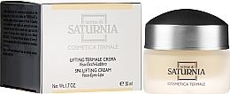 Духи, Парфюмерия, косметика Спа лифтинг крем для лица, глаз и губ - Terme Di Saturnia Spa Lifting Cream Face-Eyes-Lips