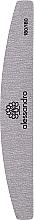 "Духи, Парфюмерия, косметика Пилочка для ногтей ""Полумесяц"" 180/180, 45-216 - Alessandro International High Speed File Moon"