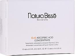 Духи, Парфюмерия, косметика Антиоксидантный концентрат - Natura Bisse C+C Vitamin Ascorbic Acid Concentrate