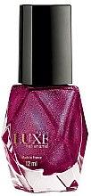 Духи, Парфюмерия, косметика Лак для ногтей - Avon Luxe Nail Enamel