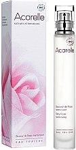 Духи, Парфюмерия, косметика Acorelle Douceur de Rose - Освежающая вода