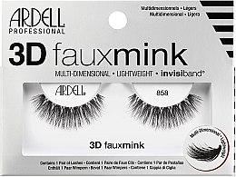Духи, Парфюмерия, косметика Накладные ресницы - Ardell 3D Faux Mink 858