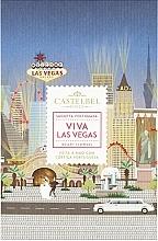 Духи, Парфюмерия, косметика Ароматическое саше - Castelbel Viva Las Vegas Sachet