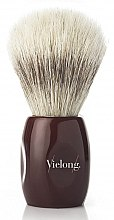 Духи, Парфюмерия, косметика Помазок для бритья 13723 - Vie-Long Shaving Brush Barbershop Horse Hair