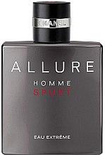 Духи, Парфюмерия, косметика Chanel Allure Homme Sport Eau Extreme - Туалетная вода