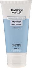 Питательный крем для ног - Frezyderm Frezyfeet Revital Foot Cream — фото N3