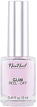 Духи, Парфюмерия, косметика Средство для защиты кутикулы - NeoNail Professional Peel-Off Gum
