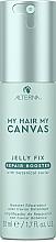 Духи, Парфюмерия, косметика Желе-бустер для волос - Alterna Canvas Glow Crazy Shine Booster