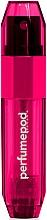 Духи, Парфюмерия, косметика Атомайзер - Travalo Perfume Pod Ice Hot Pink