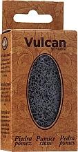 Духи, Парфюмерия, косметика Пемза, 84x44x32мм, Dark Grey - Vulcan Pumice Stone