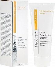 Духи, Парфюмерия, косметика Крем для деликатной очистки лица - Neostrata Enlighten Ultra Brightening Cleanser