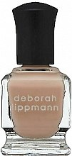 Духи, Парфюмерия, косметика База для ногтей - Deborah Lippmann All About That Base Correct & Conceal CC Base Coat
