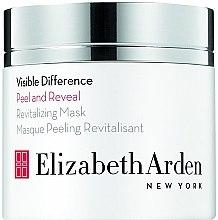 Духи, Парфюмерия, косметика Восстанавливающая маска-пленка - Elizabeth Arden Visible Difference Peel & Reveal Revitalizing Mask