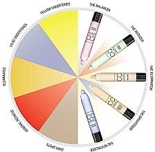 Корректор для лица - Max Factor CC Colour Corrector Corrects Redness — фото N4