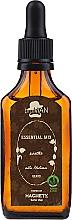 Духи, Парфюмерия, косметика Бальзам для бороды - BioMan Essential Mix Lemon Balm Soothe