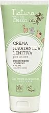 Духи, Парфюмерия, косметика Крем детский увлажняющий - Naturabella Baby Moisturizing Soothing Cream