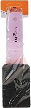 Духи, Парфюмерия, косметика Терка для ног, 75056, розовая - Top Choice