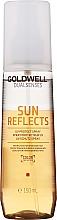 Духи, Парфюмерия, косметика Спрей для защиты волос от солнечных лучей - Goldwell DualSenses Sun Reflects Protect Spray