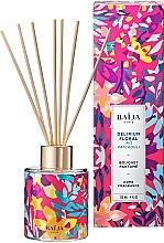 Духи, Парфюмерия, косметика Аромат для дома - Baija Delirium Floral Home Fragrance