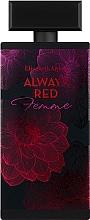 Духи, Парфюмерия, косметика Elizabeth Arden Always Red Femme - Туалетная вода