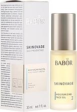 Духи, Парфюмерия, косметика Увлажняющее масло для очень сухой кожи лица - Babor Skinovage Moisturizing Face Oil