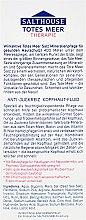 Флюид для кожи головы - Salthouse Totes Meer Therapie Kopfhaut Fluid — фото N3