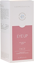 Духи, Парфюмерия, косметика Сыворотка для контура глаз - Surgic Touch Eye Up