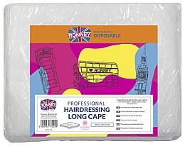 Духи, Парфюмерия, косметика Парикмахерская накидка длинная - Ronney Professional Hairdressing Long Cape