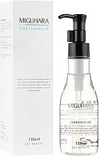 Духи, Парфюмерия, косметика Очищающее масло для лица - Miguhara E.H.P Cleansing Oil