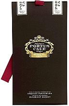 """Духи, Парфюмерия, косметика Ароматическое саше """"Красный рубин"""" - Portus Cale Ruby Red Sachet"""