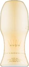 Духи, Парфюмерия, косметика Avon Incandessence - Роликовый дезодорант