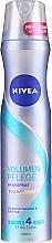 Духи, Парфюмерия, косметика Лак для волос - Nivea Volume Care Eucerit Styling Hairspray