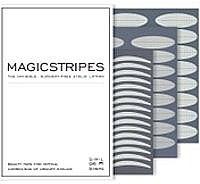 Духи, Парфюмерия, косметика Силиконовые наклейки для век - Magicstripes The invisible, Surgery-Free Eyelid Lifting Trial Pack