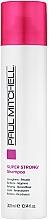 Духи, Парфюмерия, косметика Восстанавливающий и укрепляющий шампунь - Paul Mitchell Strength Super Strong Daily Shampoo