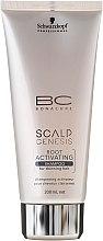 Духи, Парфюмерия, косметика Шампунь для волос - Schwarzkopf Professional BC Bonacure Scalp Genesis Root Activating Shampoo