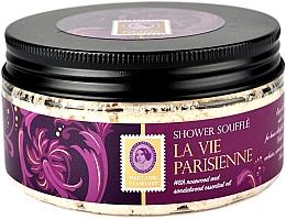 Духи, Парфюмерия, косметика Суфле для душа - Pauline Viardot La Vie Parisienne Shower Souffle