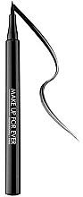Духи, Парфюмерия, косметика Подводка для глаз - Make Up For Ever Graphic Vinyl Pen Eyeliner