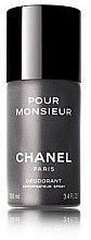 Духи, Парфюмерия, косметика Chanel Pour Monsieur - Дезодорант