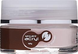 Духи, Парфюмерия, косметика Акриловое покрытие для ногтей, 12 г - Silcare Sequent Acryl